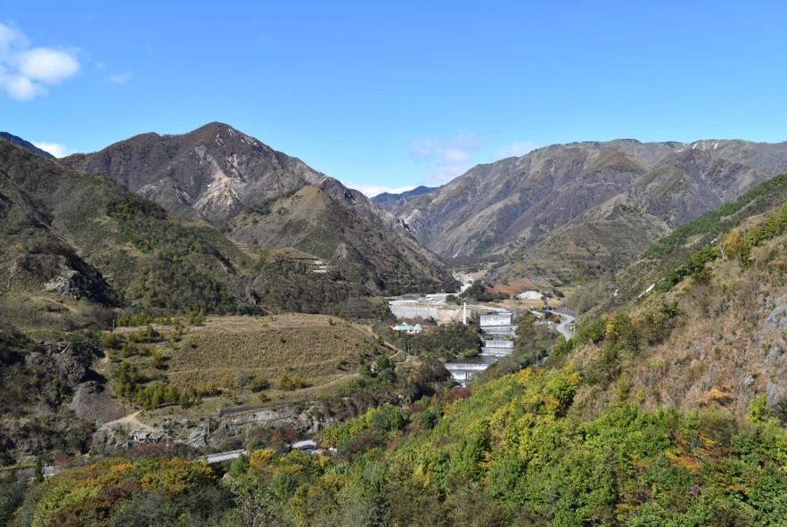 あかりの森プロジェクト No.003<br>「美しい緑をもう一度! 足尾銅山地域緑化支援」